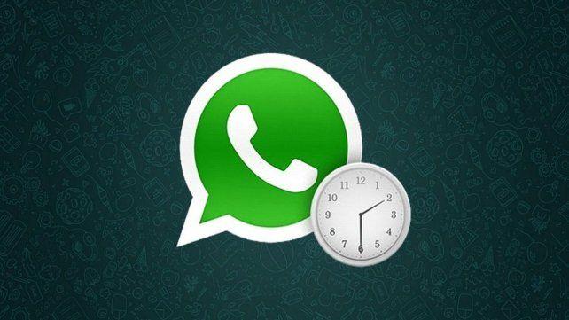 ¿Cómo programar un mensaje para que se envíe a la hora que quieras?