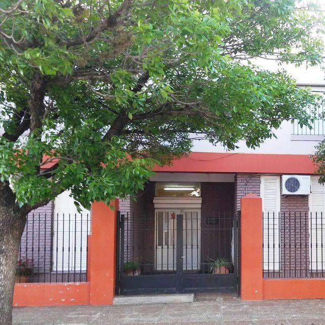 Liceo Municipal de Santo Tomé - Fuente: Facebook del Liceo