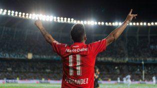 Malas noticias para Leandro Fernández: se rompió los ligamentos cruzados