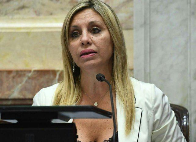 La senadora nacional Sacnun se reunirá con referentes locales de Rincón