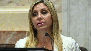 El gobierno ha sido delegado al FMI, dijo Sacnun sobre la eliminación del fondo sojero