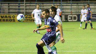 Juventud Unida: la Copa luego del descenso