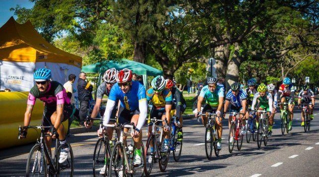 Se concretó el Gran Premio Ciudad de Santa Fe