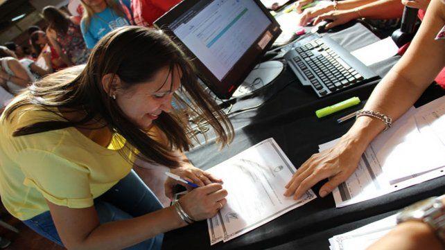 Comenzó el proceso de titularización docente en la provincia de Santa Fe