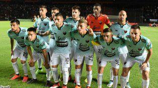Un jugador sabalero aparece en el equipo ideal de la Superliga