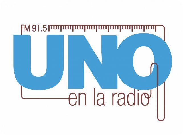 UNO en la Radio se podrá escuchar de lunes a viernes de 16 a 18 por FM Sol