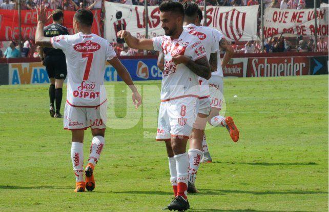 Rodrigo Gómez: Feliz por haber entrado en la historia del club