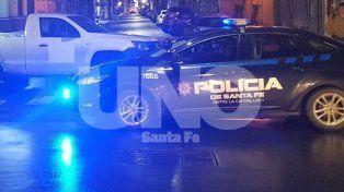 Cayó con una moto que habían robado el martes en Barranquitas