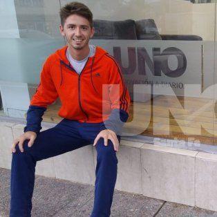 lautaro corthey, el joven santafesino rey del tenis criollo argentino
