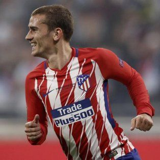 atletico madrid se quedo con la europa league