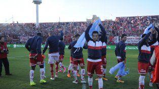 Madelón confirmó los 18 jugadores para el último partido del semestre