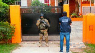 Comienza el juicio contra el Zurdo Villarroel, acusado de ser el líder de una banda narco