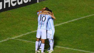 Atlético Tucumán necesita un punto para meterse en los octavos final