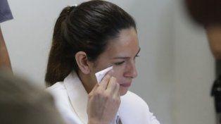 Se conoció la llamada al 911 de Julieta Silva, luego de atropellar a Genaro Fortunato