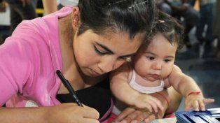 Oficializaron el aumento para jubilados y beneficiarios de la Asignación Universal por Hijo