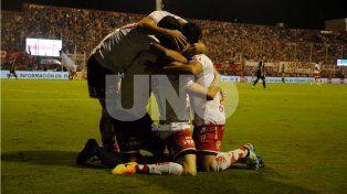 ¡La Unión hace la Fuerza! El emotivo video del Tate por la clasificación a la Copa