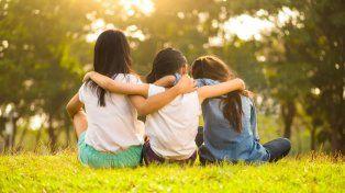 Más de 250 familias de todo el país están interesadas en adoptar a tres hermanas santafesinas