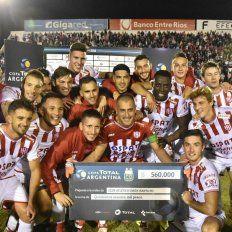 Se confirmó la fecha del partido entre Unión y Sarmiento por Copa Argentina