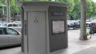 Proponen colocar baños públicos seguros en espacios públicos