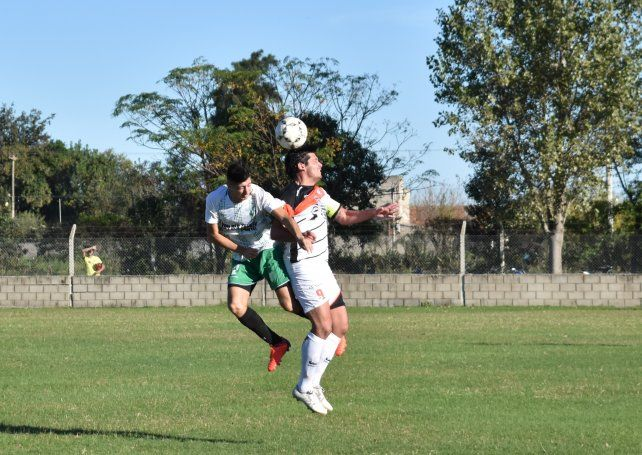 Así se jugará la 10ª fecha del Torneo Apertura de la Liga Santafesina