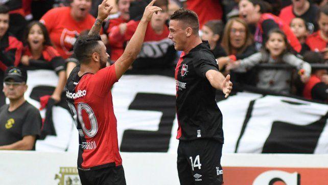 Newells busca pasar de fase ante Deportivo Rincón en Santa Fe