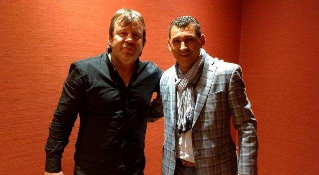 Se cae un candidato en Colón: Zielinski seguirá en Atlético Tucumán