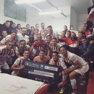 como seria el camino de union hasta la final de la copa argentina