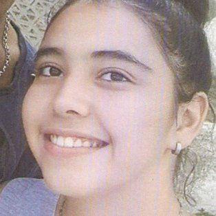 se solicita informacion sobre el paradero de virginia itati bacigaluppi