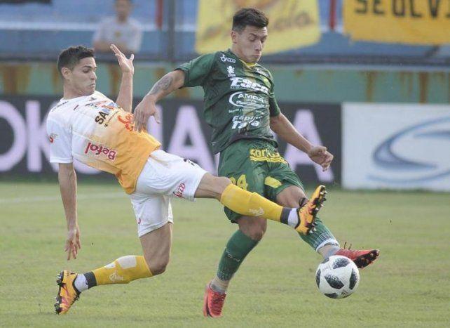 Defensa y Justicia superó a Mitre y avanza en la Copa Argentina