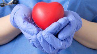 Se registraron 14 donaciones de órganos y tejidos durante abril en la provincia