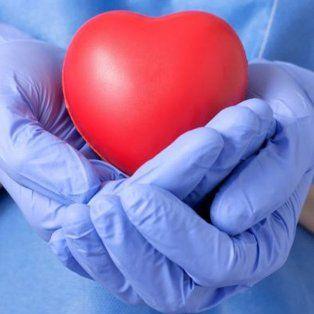 se registraron 14 donaciones de organos y tejidos durante abril en la provincia