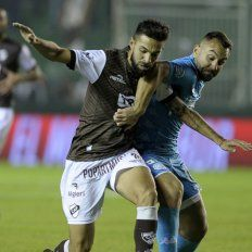 Platense despachó a Belgrano de la Copa Argentina