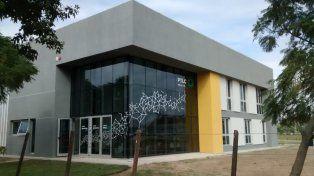 Se inaugura el nuevo edificio TIC en Ciudad Universitaria