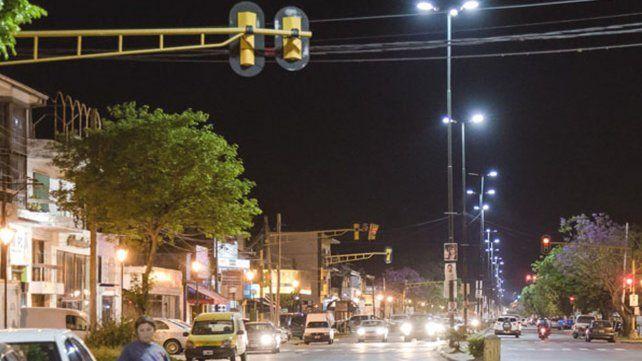 La EPE deja de facturar el alumbrado a los usuarios de la ciudad de Santa Fe