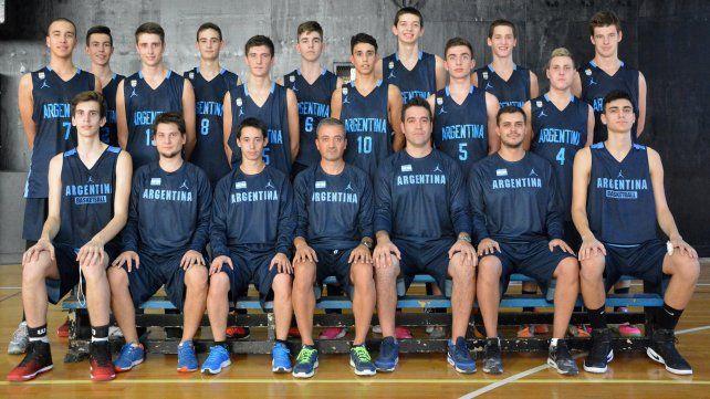 El Gobierno de Santa Fe presenta el Mundial U17 en Buenos Aires