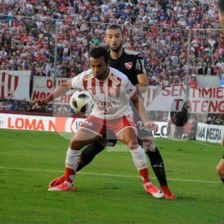 gamba jugara en el futbol argentino pero no en union