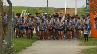 Se viene el 34º Maratón José Oliva en Santo Tomé