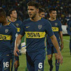Boca vendió en una millonada a Lisandro Magallán