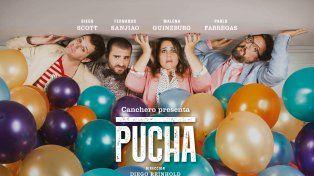 Pucha, el espectáculo más convocante de la calle Corrientes, llega a Santa Fe
