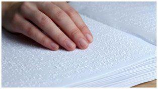 Presentan el proyecto de Biblioteca Musical en Braille