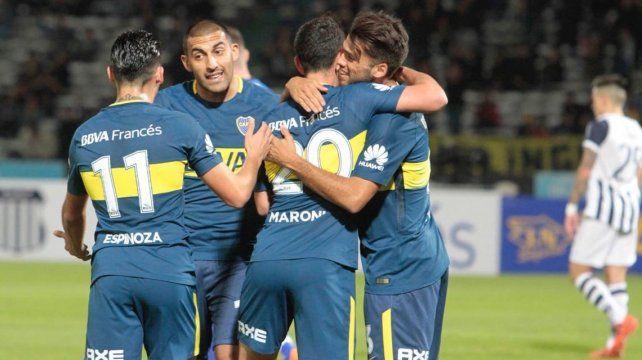 Boca hace su estreno en Copa Argentina frente a Alvarado