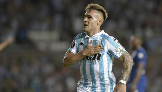 Martínez viaja a Italia para sellar su llegada al Inter