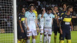 ¿Por qué Conti a pesar de fichar en Benfica podría jugar en Boca?