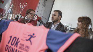 este domingo se corre en la ciudad la maraton cudaio 2018