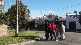 Vecinos de Guadalupe preocupados por la creciente inseguridad