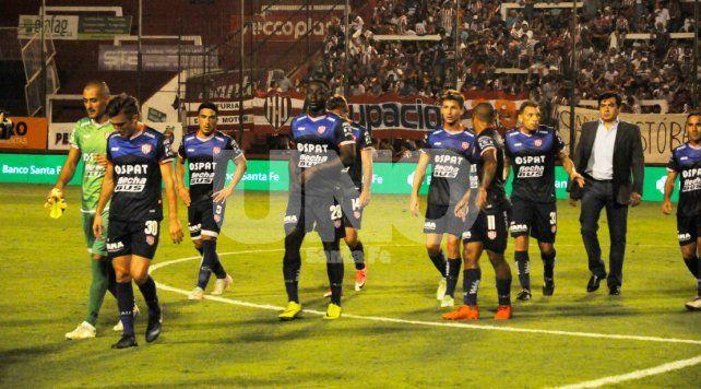 Acevedo, Gamba y Gómez Andrade, las prioridades para Madelón en Unión