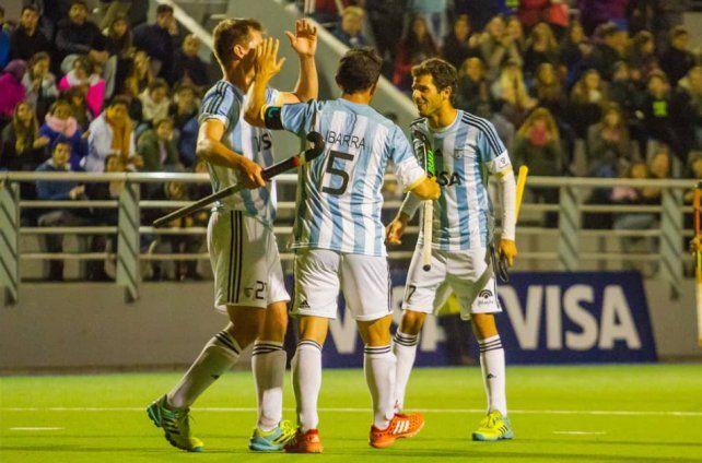 Los Leones ganaron en Mar del Plata