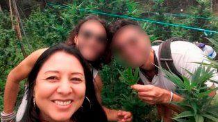 Mataron a una guía argentina durante un tour de cannabis en Colombia