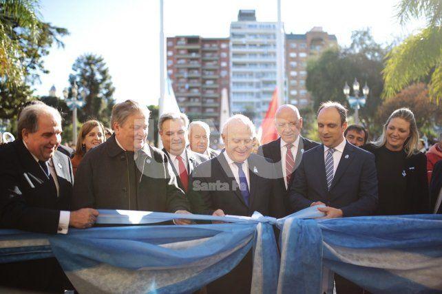 José Corral: Hoy es un día de encuentro para todos los argentinos