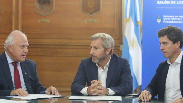 Malas noticias. El 20 de febrero Lifschitz fue a Buenos Aires y le ratificaron que la ruta 11 no será autopista por el momento.